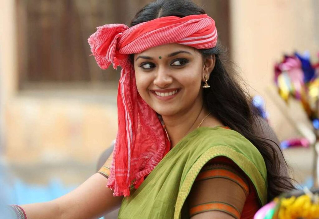 Keerthy Suresh Movie Photo