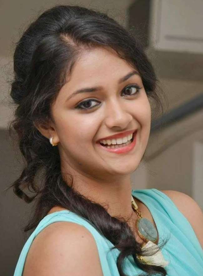 Keerthy Suresh HD photo