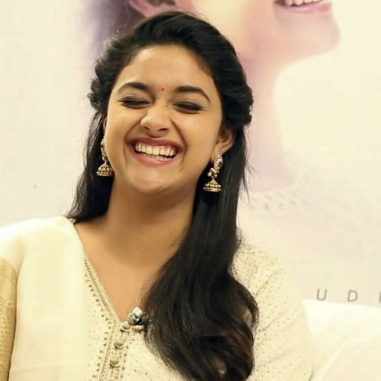 Keerthy Suresh HD  Viral Photo