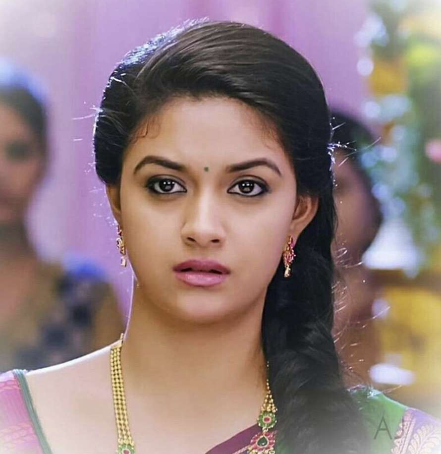Keerthy Suresh photo
