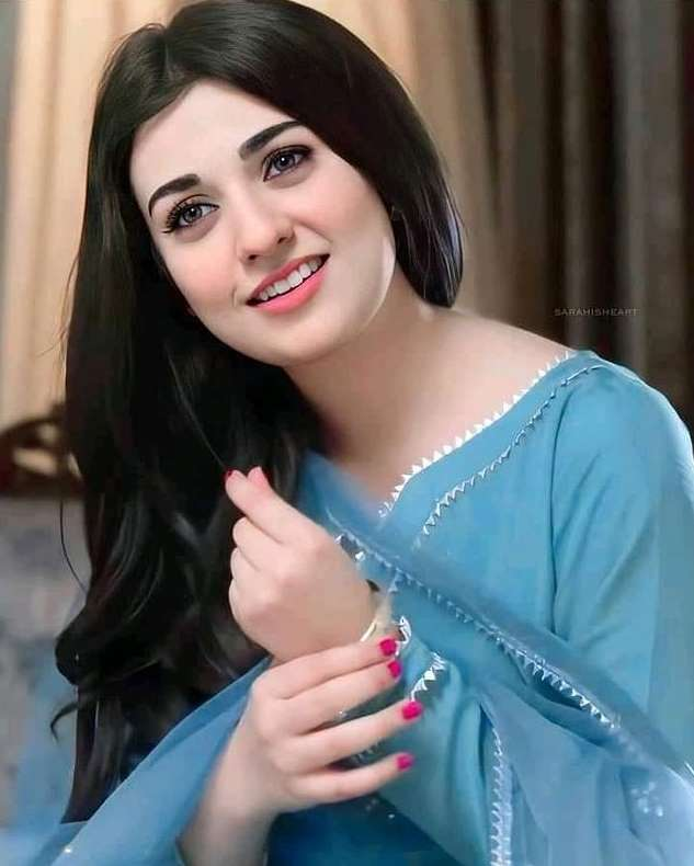 Sarah Khan Full HD Picture